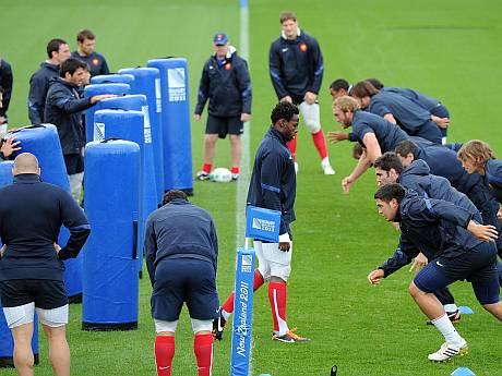 rugby entrenamiento