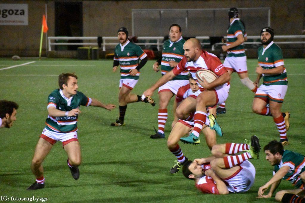 diciembre | 2019 | Ibero Club de Rugby Zaragoza