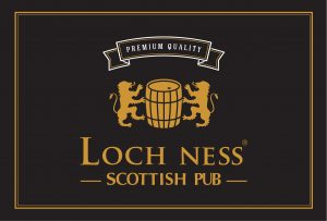 Loch Ness - Scottish Pub